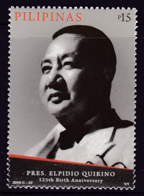 economic contributions of pres elpidio quirino Elpidio rivera quirino (born elpidío quiríno y rivera november 16, 1890 – february 29, 1956) was a filipino politician of ethnic ilocano descent who served as the sixth president of the philippines from 1948 to 1953.